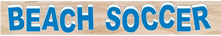 BEACH SOCCER 2019